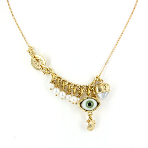 Necklace NK 15A27
