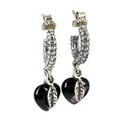 Earrings E 17C12 B