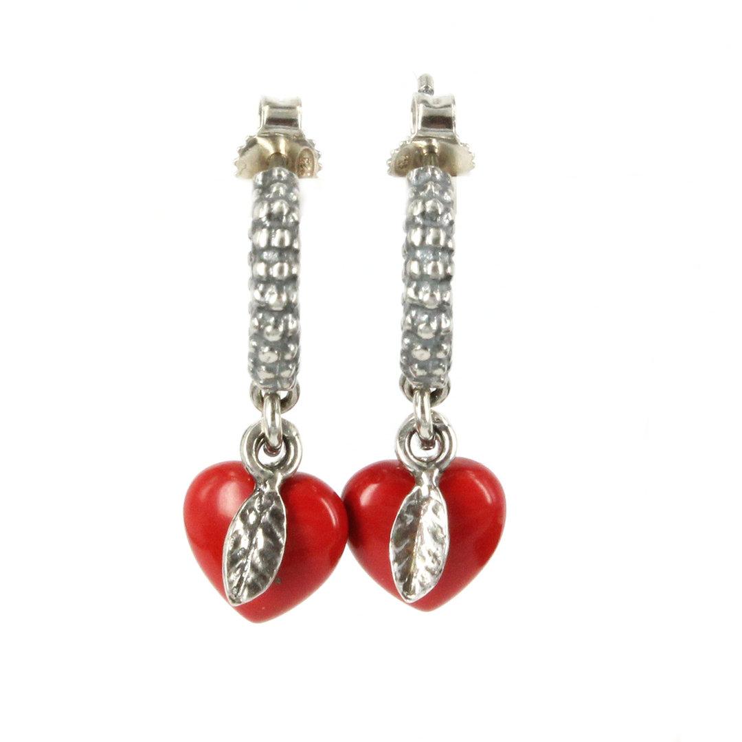 Earrings E 17c12 C