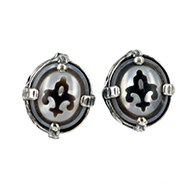 Earrings E 16A02 A