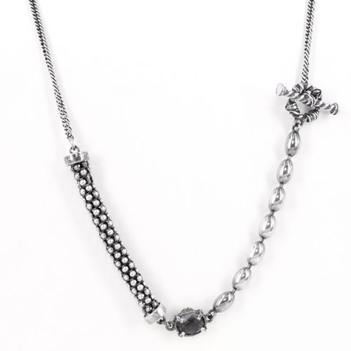 Necklace WS CH 043