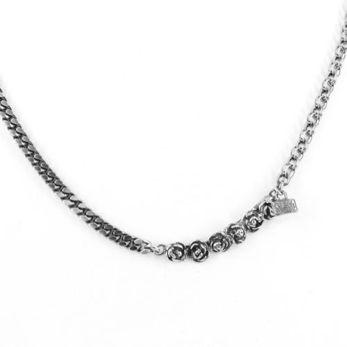 Necklace WS CH 047
