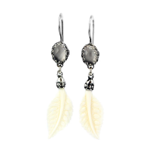 Earrings E 18A06 A