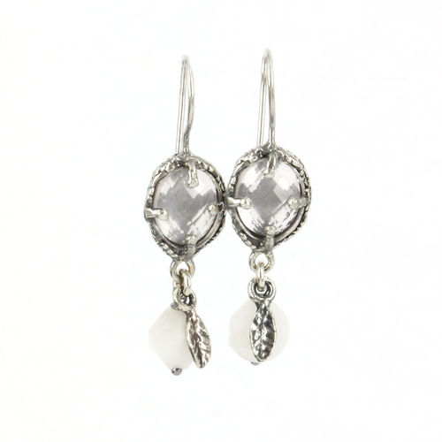 Earrings E 18A11 A