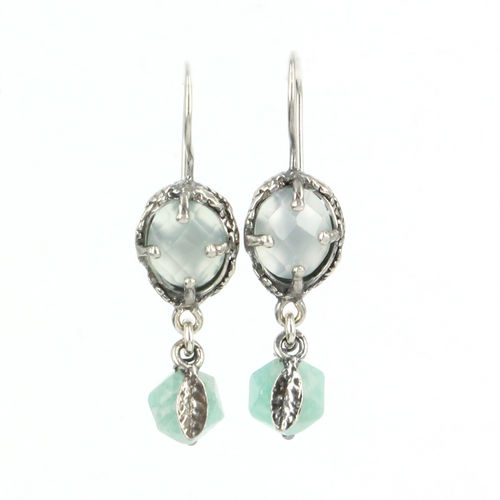 Earrings E 18A11 C