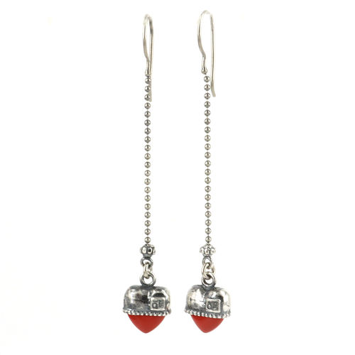 Earrings E 8208 C