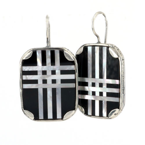 Earrings E 18E06 B