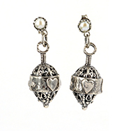 Earrings E 18D06
