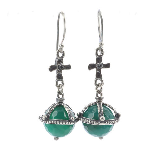 Earrings E 19A16