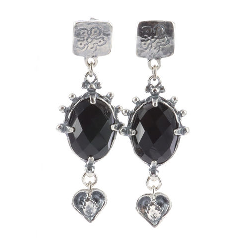 Earrings E 19D10 B