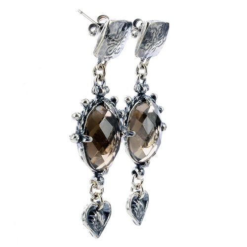 Earrings E 19D10 J