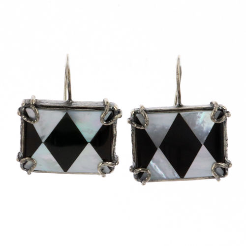 Earrings E 18E10 B